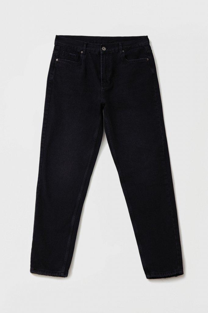 Брюки мужские (джинсы), Модель FWB65000, Фото №6