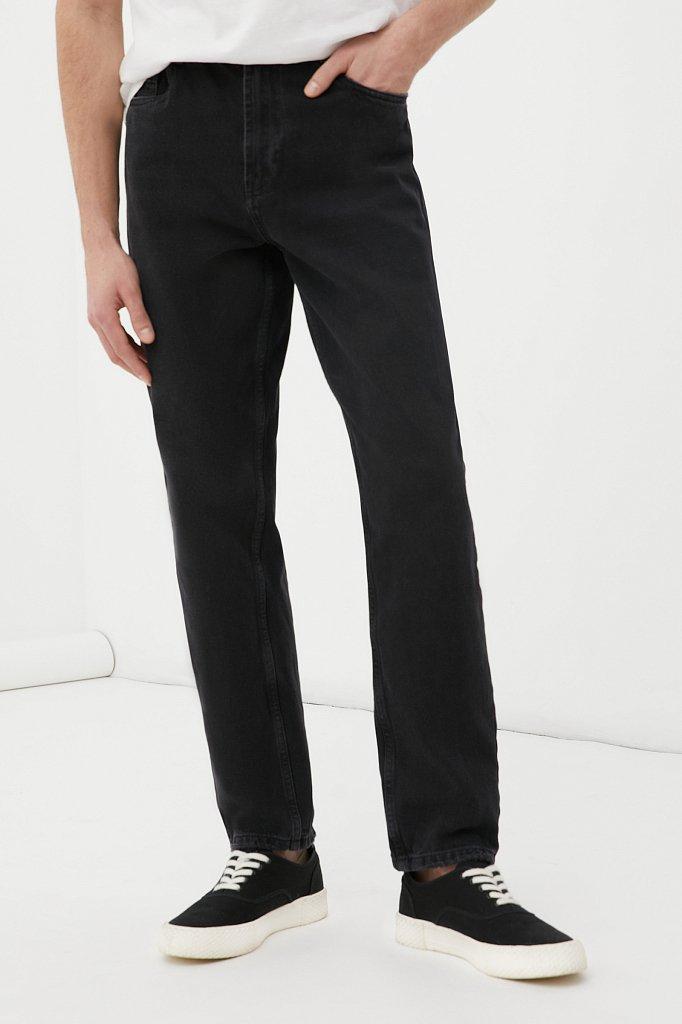 Брюки мужские (джинсы), Модель FWB65000, Фото №2