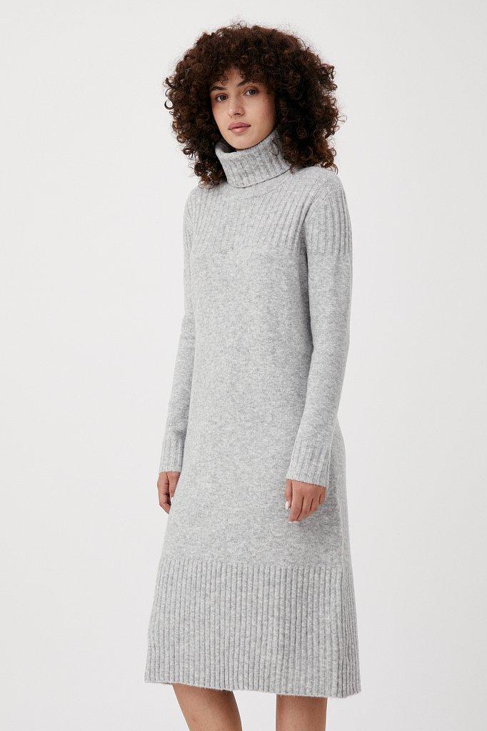 Платье женское, Модель FWB51112, Фото №3