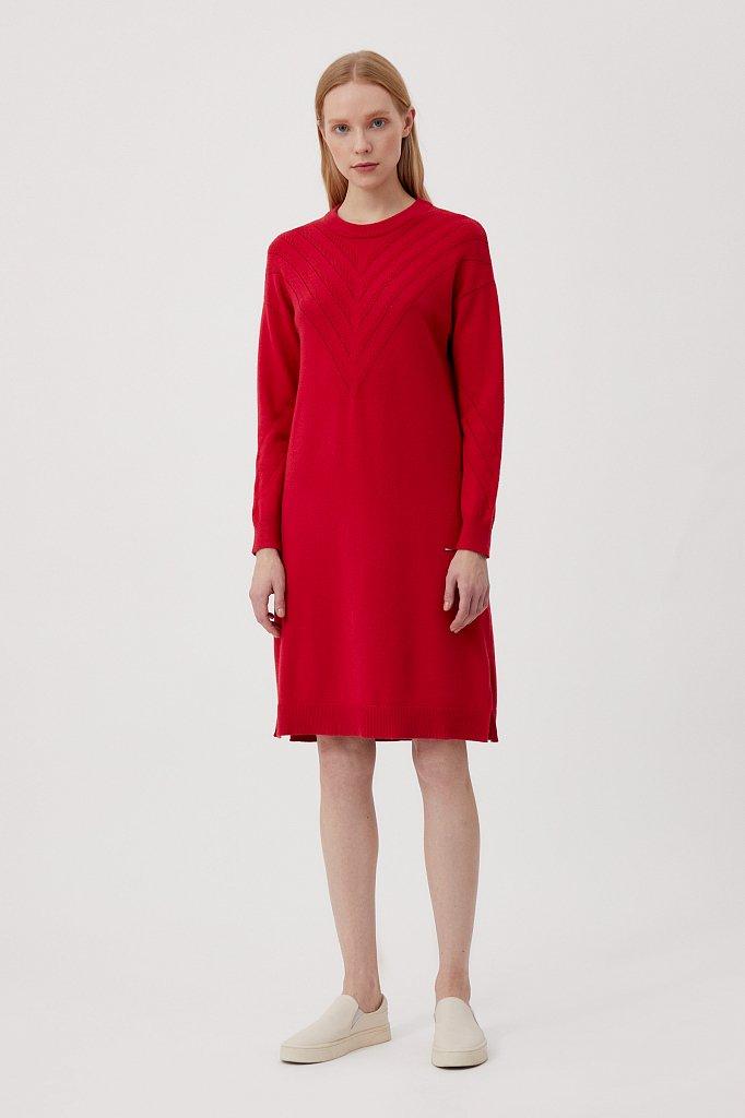 Платье женское, Модель FWB11144, Фото №1