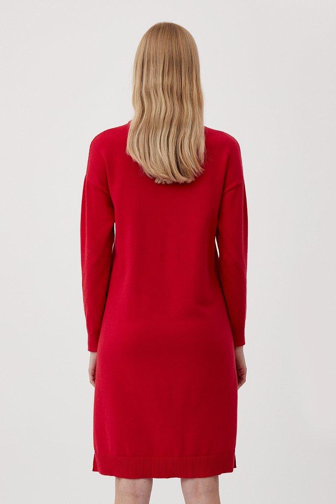 Платье женское, Модель FWB11144, Фото №4