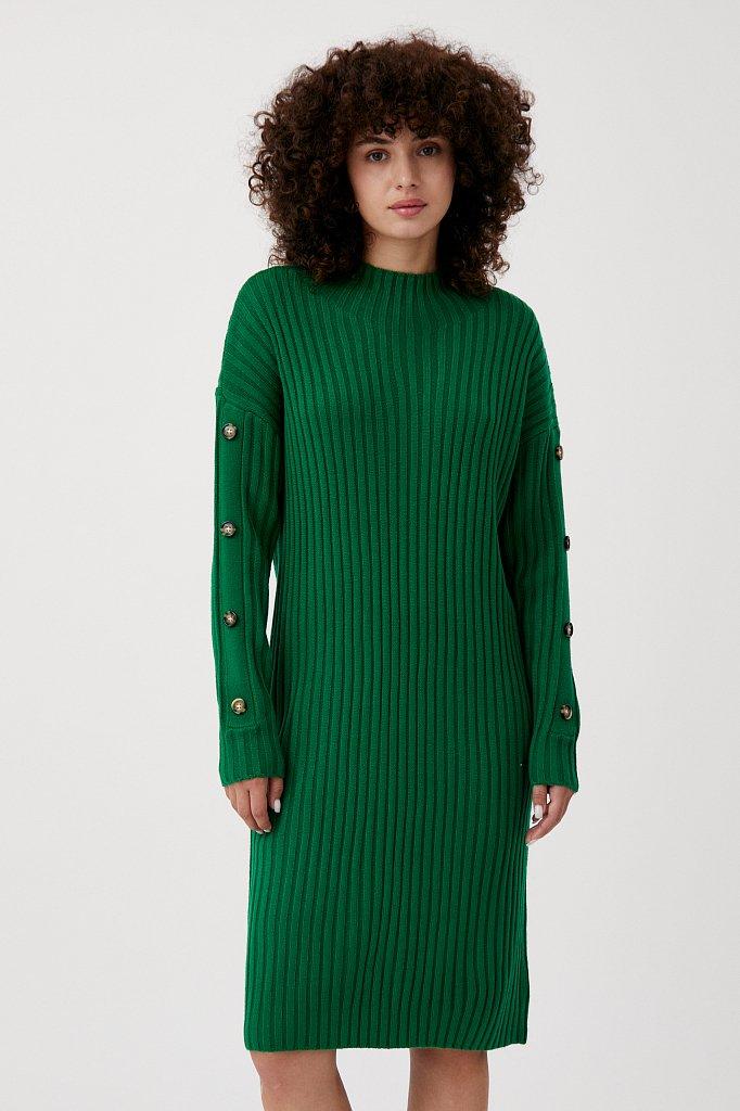 Платье женское, Модель FWB11130, Фото №2