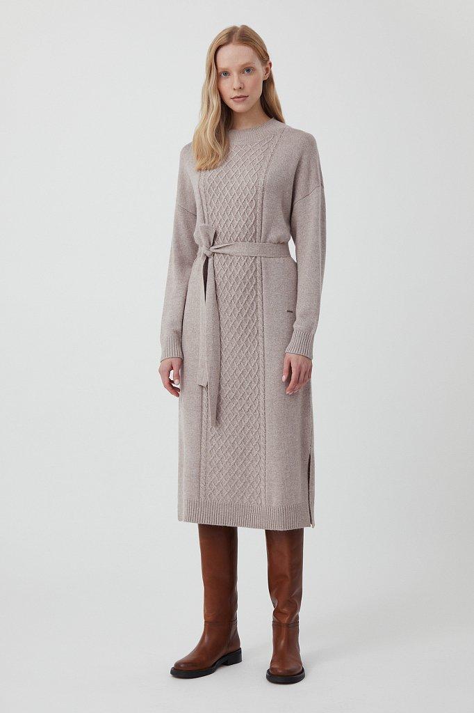 Платье женское, Модель FWB11161, Фото №1