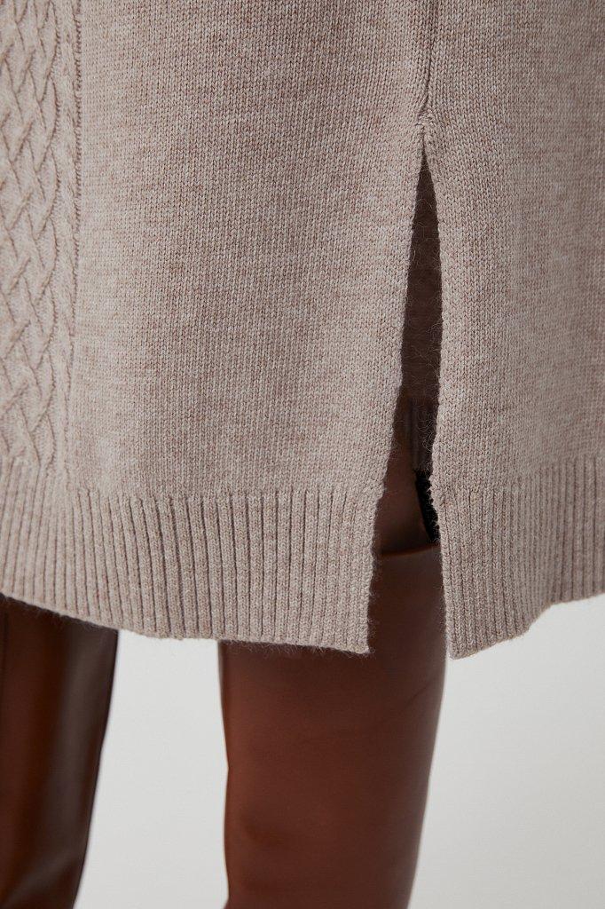 Платье женское, Модель FWB11161, Фото №6
