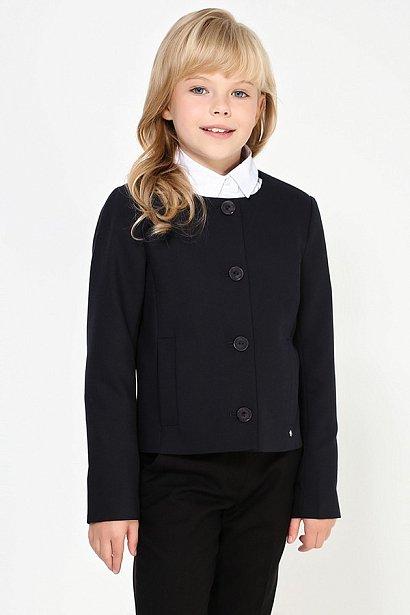 Жакет для девочки, Модель KA16-76005J, Фото №5