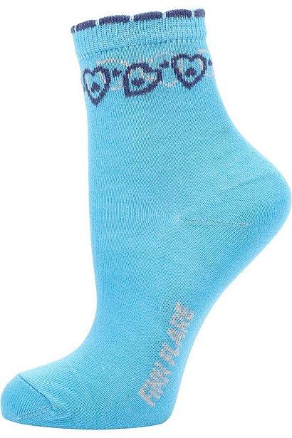 Носки для девочки, Модель KA16-71121J, Фото №1