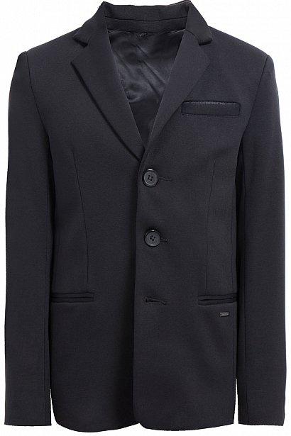 Пиджак для мальчика, Модель KA17-86002, Фото №1