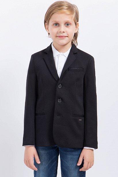 Пиджак для мальчика, Модель KA17-86002, Фото №2