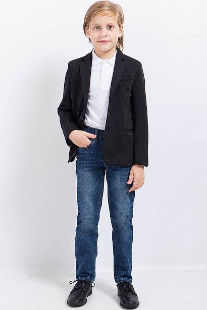 Пиджак для мальчика, Модель KA17-86002, Фото №3