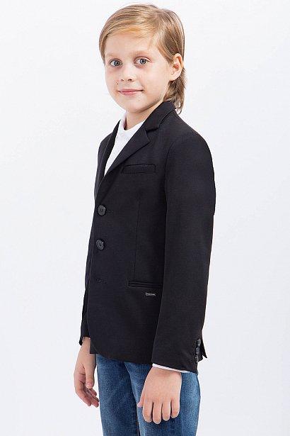 Пиджак для мальчика, Модель KA17-86002, Фото №4