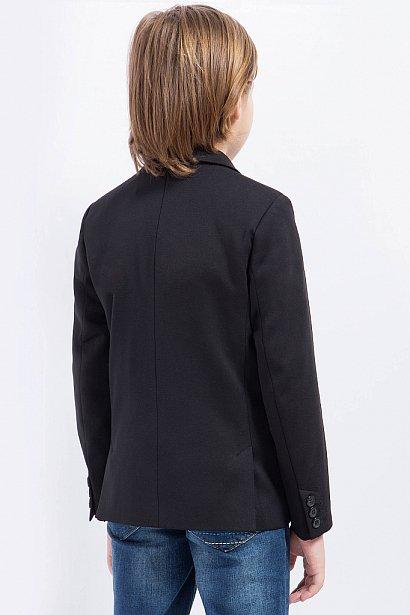 Пиджак для мальчика, Модель KA17-86002, Фото №5