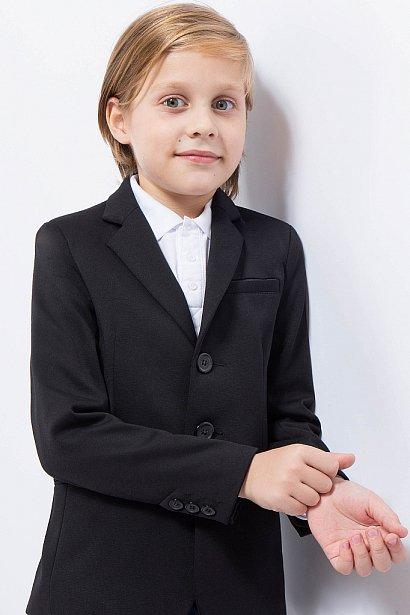 Пиджак для мальчика, Модель KA17-86002, Фото №6