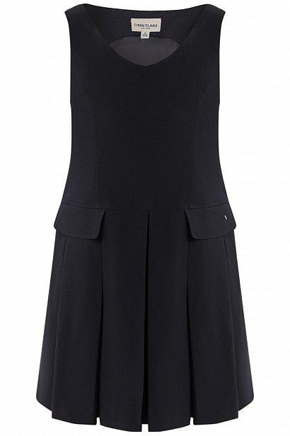 Платье для девочки, Модель KA18-76014R, Фото №5