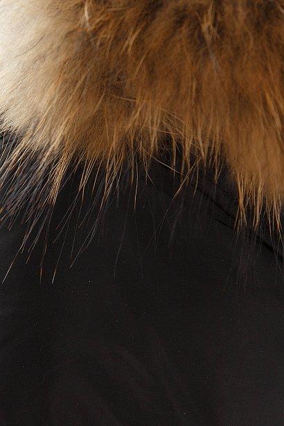 Полупальто для девочки, Модель KA18-71016, Фото №6