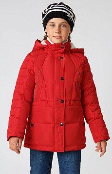 Куртка для девочки KA18-71011