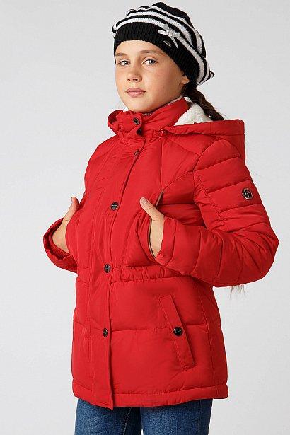 Куртка для девочки, Модель KA18-71011, Фото №3