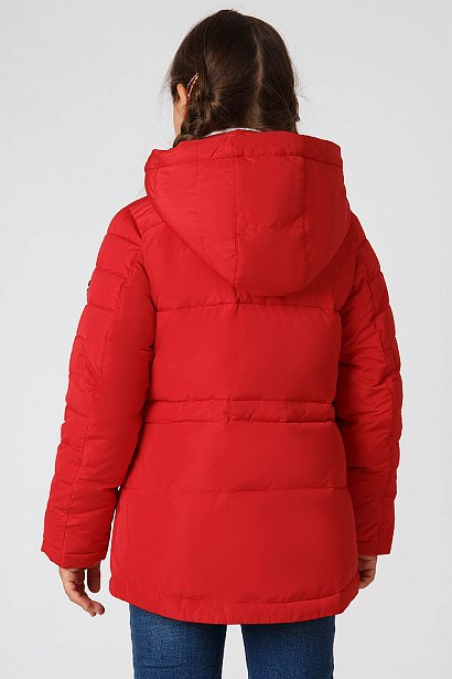 Куртка для девочки, Модель KA18-71011, Фото №4
