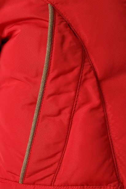 Куртка для девочки, Модель KA18-71011, Фото №5
