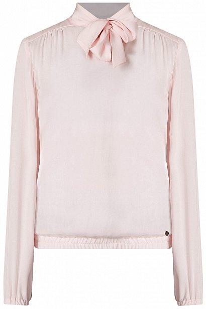 Блузка для девочки, Модель KA18-76004, Фото №7