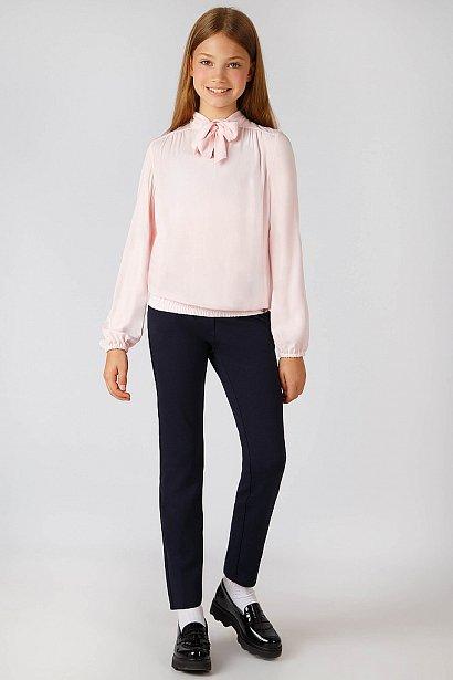 Блузка для девочки, Модель KA18-76004, Фото №2