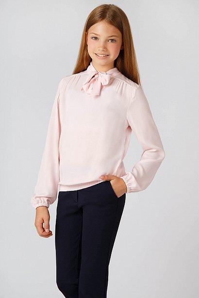 Блузка для девочки, Модель KA18-76004, Фото №3