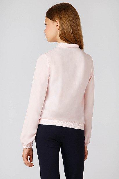 Блузка для девочки, Модель KA18-76004, Фото №4