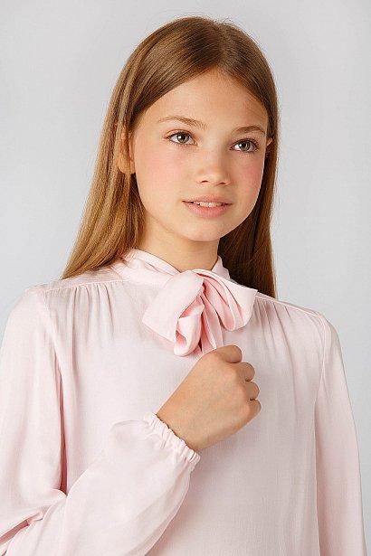 Блузка для девочки, Модель KA18-76004, Фото №5