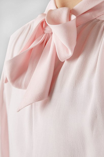 Блузка для девочки, Модель KA18-76004, Фото №6