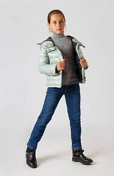 Куртка для девочки, Модель KA18-71027, Фото №2