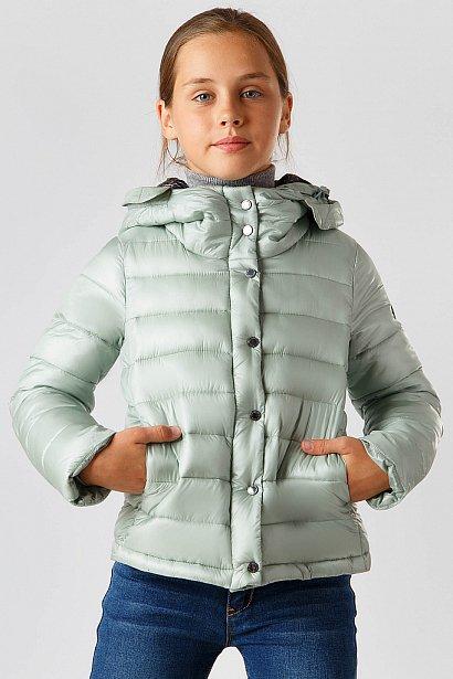 Куртка для девочки, Модель KA18-71027, Фото №1