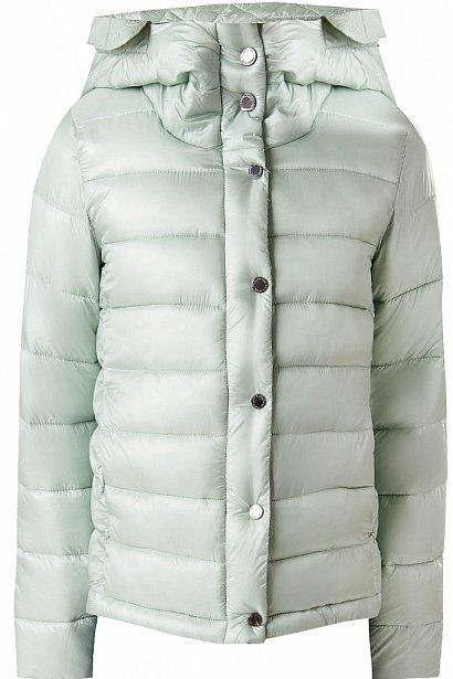 Куртка для девочки, Модель KA18-71027, Фото №7