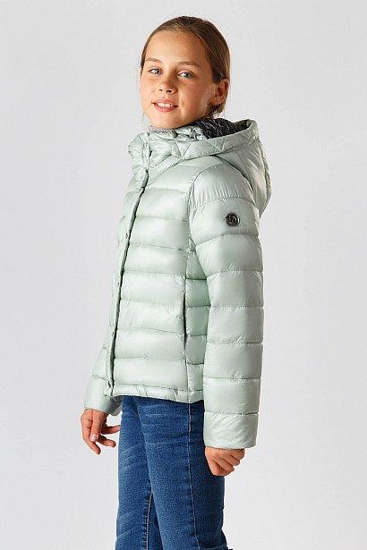 Куртка для девочки, Модель KA18-71027, Фото №3