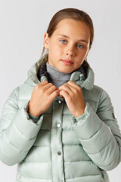 Куртка для девочки, Модель KA18-71027, Фото №5