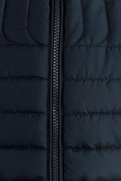 Пальто для девочки, Модель KA19-71008, Фото №5