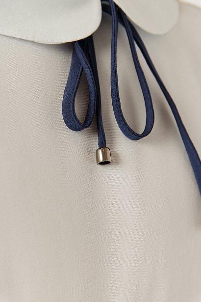 Блузка для девочки, Модель KA19-76002R, Фото №5