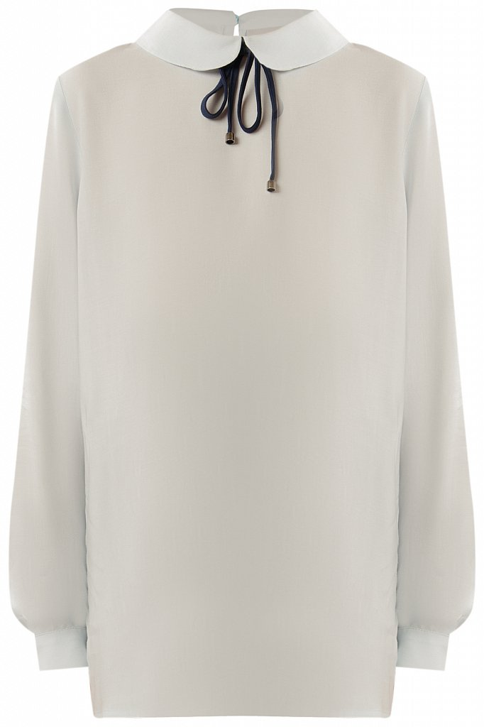 Блузка для девочки, Модель KA19-76002R, Фото №6