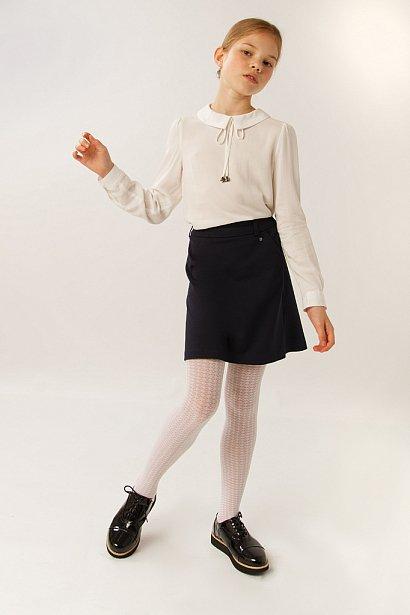 Блузка для девочки, Модель KA19-76001, Фото №2