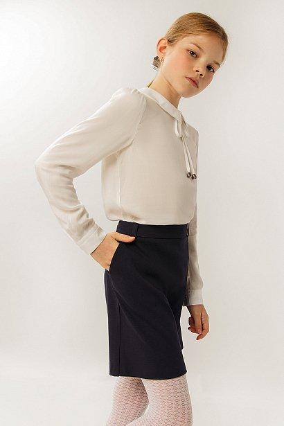 Блузка для девочки, Модель KA19-76001, Фото №3