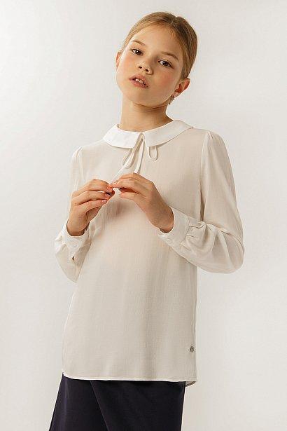 Блузка для девочки, Модель KA19-76001, Фото №4