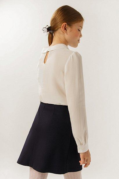 Блузка для девочки, Модель KA19-76001, Фото №5