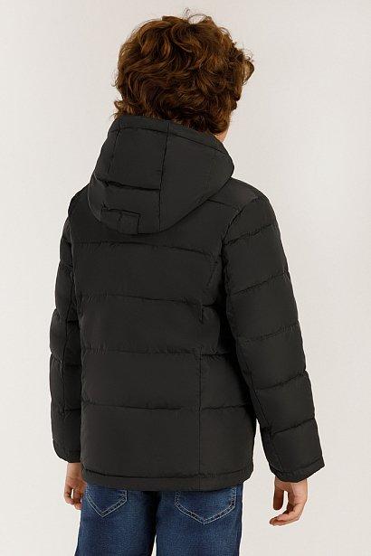 Куртка для мальчика, Модель KA19-81003, Фото №4