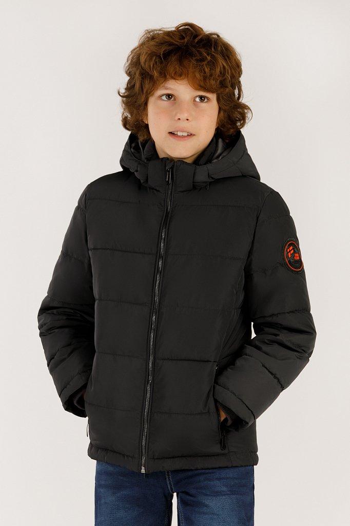 Куртка для мальчика, Модель KA19-81003, Фото №1
