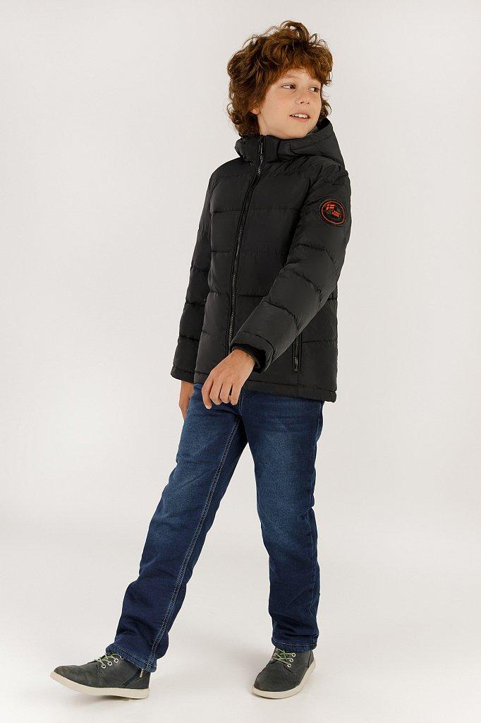 Куртка для мальчика, Модель KA19-81003, Фото №2
