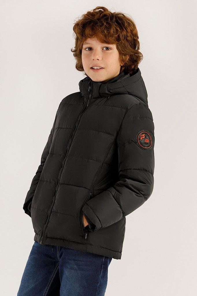 Куртка для мальчика, Модель KA19-81003, Фото №3