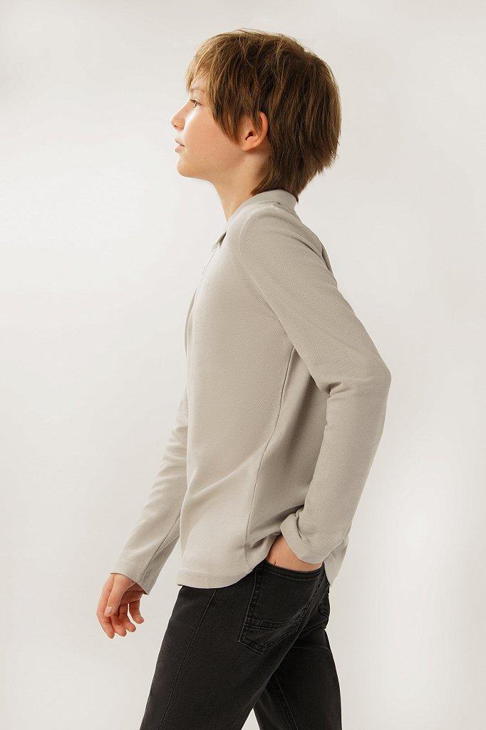 Верхняя сорочка для мальчика, Модель KA19-86006, Фото №4