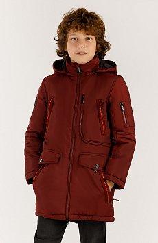 Куртка для мальчика, Модель KA19-81001, Фото №1