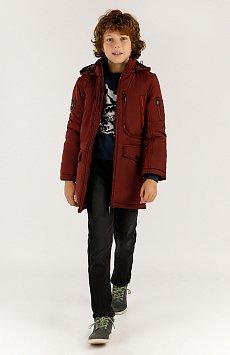 Куртка для мальчика, Модель KA19-81001, Фото №2