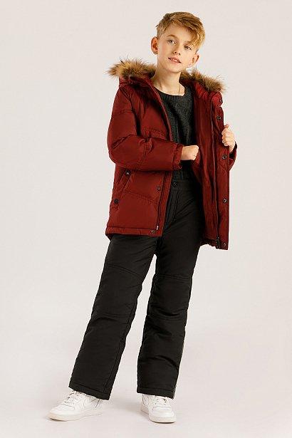 Куртка для мальчика, Модель KA19-81006, Фото №2