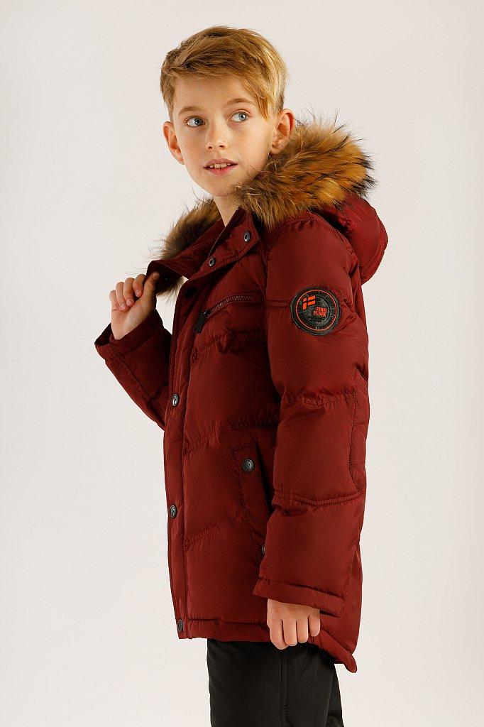 Куртка для мальчика, Модель KA19-81006, Фото №3