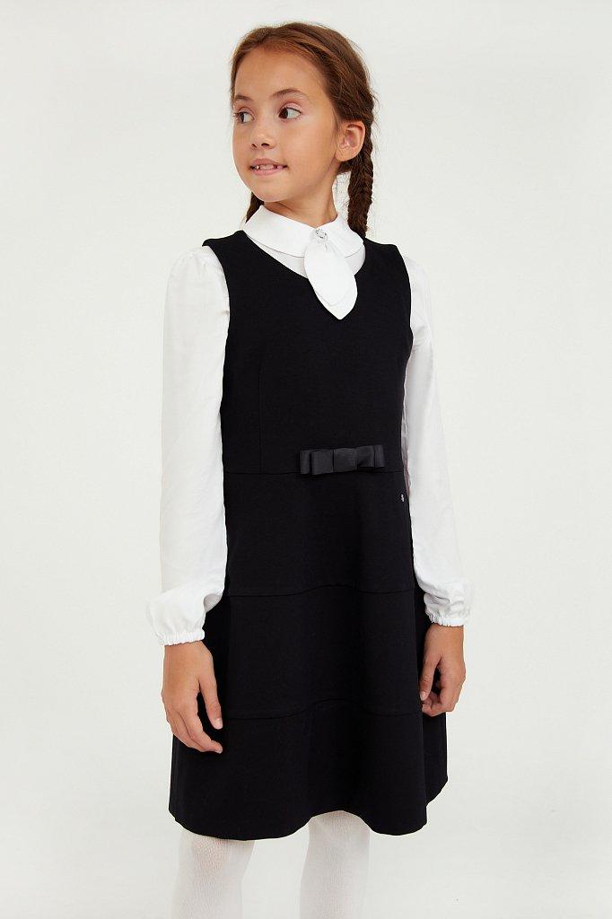 Платье для девочки, Модель KA20-76008, Фото №3